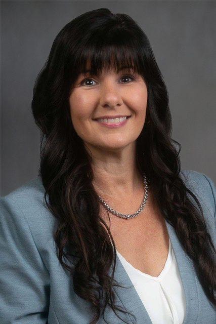 Sandra Trascher